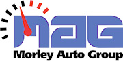 Morley Auto Group logo